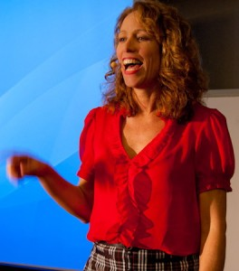 What to Look for In a Motivational Speaker